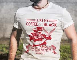 nº 28 pour Looking for an Original T-Shirt Design - Patriotic Theme par stsohel92