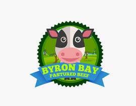 #18 for Design a Logo for Byron Bay Pastured Beef af emilitosajol