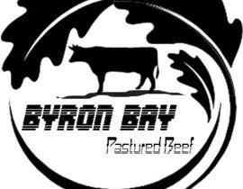 #5 for Design a Logo for Byron Bay Pastured Beef af Graphicscreator