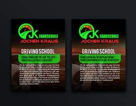 #14 für Create a job advertisement for a driving school von ayahmohamed129