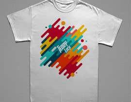 #134 for T SHIRT DESIGNER af HasiWala