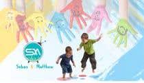 "Graphic Design Intrarea #17 pentru concursul ""Banner, Logo and ICON for YOUTUBE KIDS CHANNEL"""