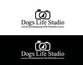 Nro 299 kilpailuun Logo Design for Pet Photography Business käyttäjältä anwarhossain315