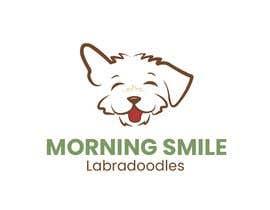 #91 для Build me a logo for my Dog Breeding company от davincho1974