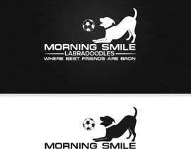 #102 для Build me a logo for my Dog Breeding company от mdparvej19840