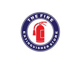 #99 for Design a Logo for a Fire Extinguisher Store by ciprilisticus