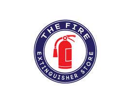 #101 for Design a Logo for a Fire Extinguisher Store by ciprilisticus