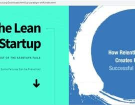 #6 untuk Build a landing page oleh surajtripathi