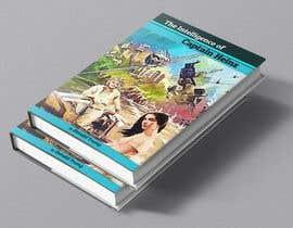 #42 для Create cover art for a self published book от tushartufan