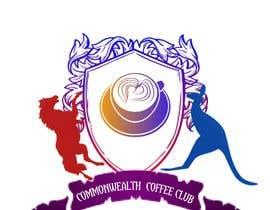 Nro 5 kilpailuun Design a Logo - Commonwealth Coffee Club käyttäjältä inspireastronomy