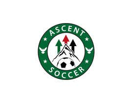 #58 for Design a logo for CNN featured soccer Academy af Tahmid82
