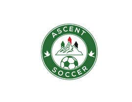 #100 for Design a logo for CNN featured soccer Academy af DONE63