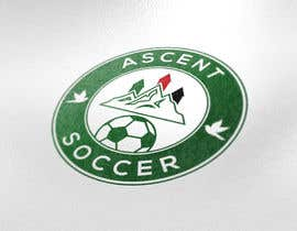 #101 for Design a logo for CNN featured soccer Academy af DONE63