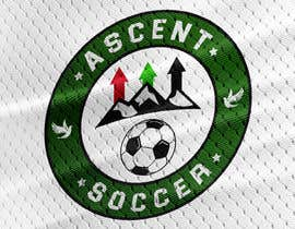 #107 for Design a logo for CNN featured soccer Academy af sakibhossain72