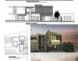 nº 3 pour Design d'architecture par IMENEDAOUD