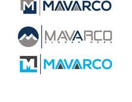 #219 for Logo Mavarco by LogoLOCKER