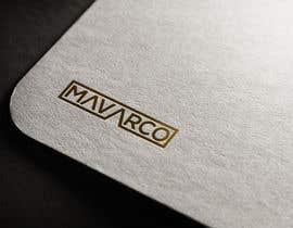 #186 for Logo Mavarco by alenhens