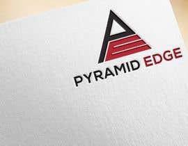 ataurbabu18 tarafından Pyramid Edge logo -- 2 için no 42