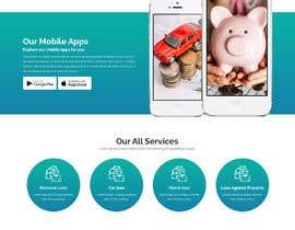#5 para Build an online portal for loan enquiry. de saidesigner87
