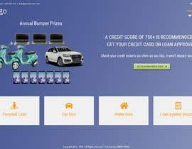 #18 para Build an online portal for loan enquiry. de rajbevin