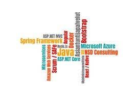 #13 для Design a new word cloud от RockWebService