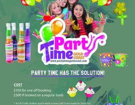 #9 for Kids Entertainment af designsourceit