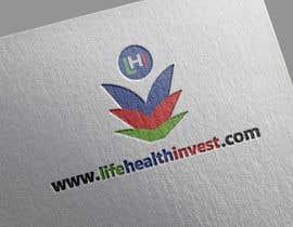 nº 28 pour LOGO FOR LIFEHEALTHINVEST.COM par saikatkhan1196