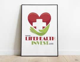 nº 30 pour LOGO FOR LIFEHEALTHINVEST.COM par Akinfusions