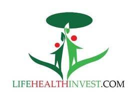 nº 34 pour LOGO FOR LIFEHEALTHINVEST.COM par Akinfusions