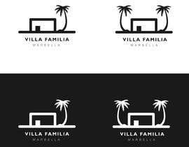 nº 78 pour design a logo for a house par Ryanpatu