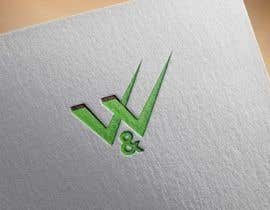 "#83 для Need logo for ""V&V"" where the Vs are like ticks, looking for something to suit business market от asifabc"