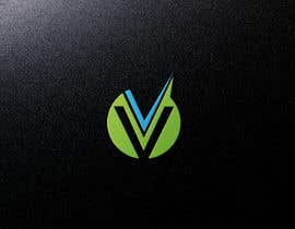 "#95 для Need logo for ""V&V"" where the Vs are like ticks, looking for something to suit business market от heisismailhossai"