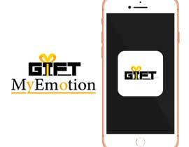 #17 для Need GiftMyEmotions Logo, App Logo and Splash Screen от Subornochy