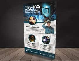 VekyMr tarafından Bussiness card / Flyer Design Combo için no 52
