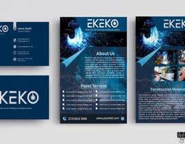 sadiksufia tarafından Bussiness card / Flyer Design Combo için no 89