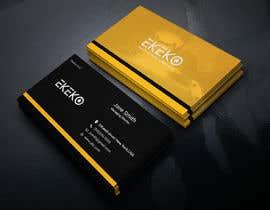 sharminakter2593 tarafından Bussiness card / Flyer Design Combo için no 117