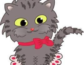 #49 для Cat Character Design от wendyzabaleta