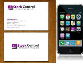 #26 para Logo Design for our new service (StockControl) por sultandesign