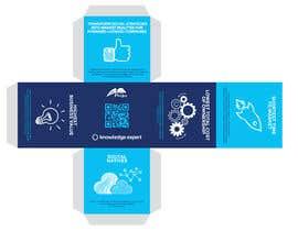 """Nro 34 kilpailuun Design the six faces of a """"marketing"""" cube käyttäjältä fedesoloa"""