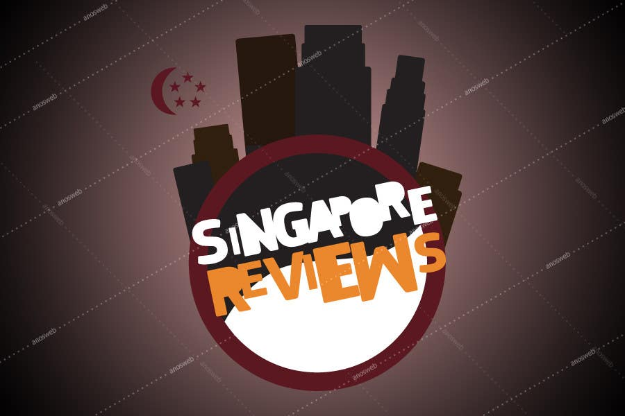 Contest Entry #                                        187                                      for                                         Logo Design for Singapore Reviews