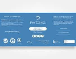 #10 for Product Packaging for Phytonics by Alfie17
