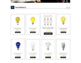 #35 for Design website UX/UI af mithu2219146