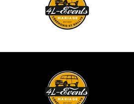 nº 60 pour Vintage car logo creation par lida66