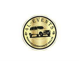 nº 77 pour Vintage car logo creation par lida66