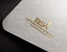 #168 для Logo design for consulting business от mdrubela1572