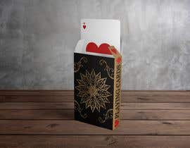 nº 3 pour Packaging Design for Pokercards par danieledeplano