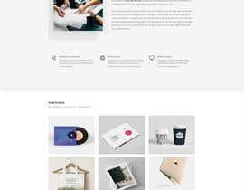 Nro 5 kilpailuun Design an Awesome Landing Page käyttäjältä sharonpraju