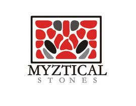 #72 para I need a logo designed for a crystal energy healing website de GycTeam