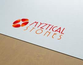#78 untuk I need a logo designed for a crystal energy healing website oleh kenko99