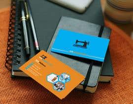 Nro 51 kilpailuun Design a Visiting card käyttäjältä ahsanhabib4069
